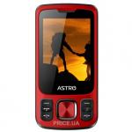 Astro A225 Red/Black