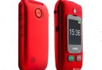 Sigma mobile Comfort 50 Shell Duo Black-Red отзывы