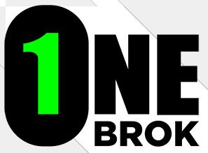 OneBrok / 1brok.com