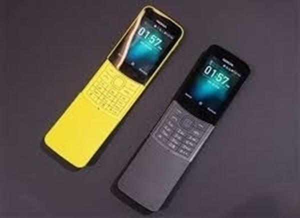 Nokia 8110 отзывы