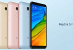 Xiaomi Redmi 5 Plus 4/64Gb отзывы