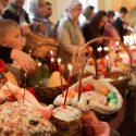 Сколько выходных будет на Пасху в Украине в 2019 году?