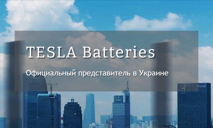 TESLA Batteries отзывы